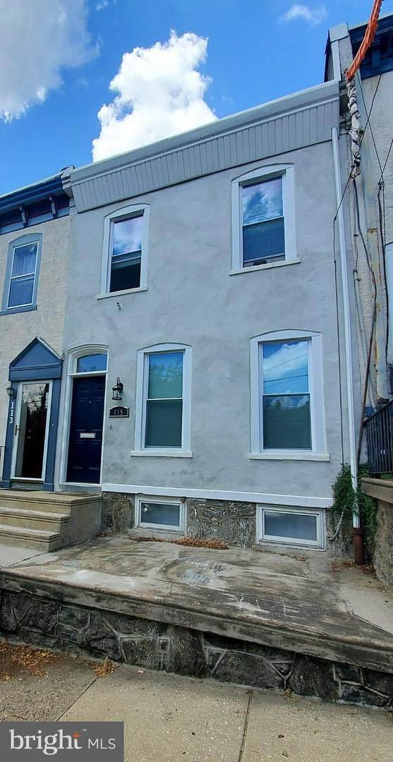 115 Kalos Street, PHILADELPHIA, PA 19128 (#PAPH911340) :: Larson Fine Properties