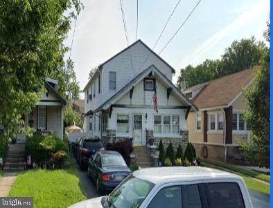 537 Tyson Avenue, PHILADELPHIA, PA 19111 (#PAPH911364) :: Mortensen Team