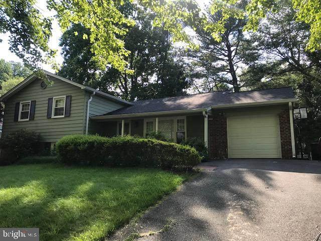 1502 Baylor Avenue, ROCKVILLE, MD 20850 (#MDMC714850) :: Certificate Homes