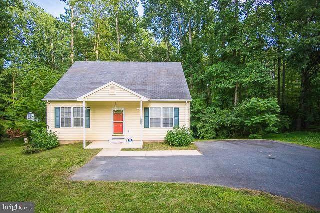 1154 Preddy Creek Road, BARBOURSVILLE, VA 22923 (#VAGR103006) :: Arlington Realty, Inc.