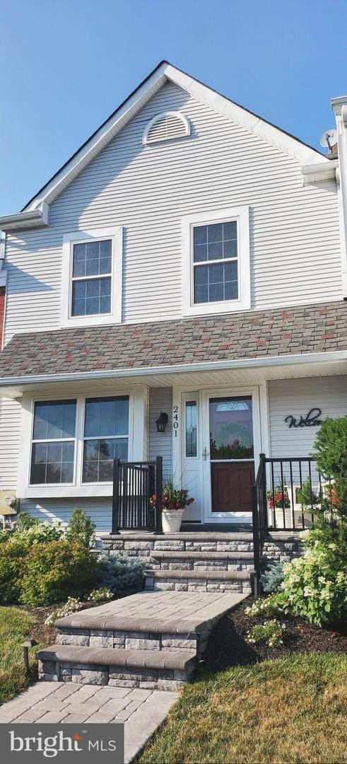 2401 Norrington Drive, NORRISTOWN, PA 19403 (#PAMC655134) :: The Matt Lenza Real Estate Team