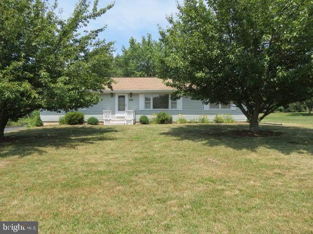 5092 Carrollton Drive, HARRISBURG, PA 17112 (#PADA123096) :: Flinchbaugh & Associates