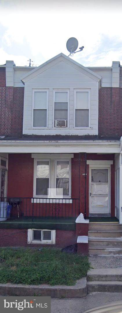 6046 Allman Street, PHILADELPHIA, PA 19142 (#PAPH911624) :: Shamrock Realty Group, Inc