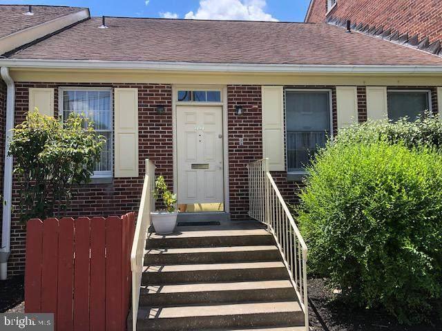 44 Buttonwood Street, MOUNT HOLLY, NJ 08060 (MLS #NJBL376170) :: The Dekanski Home Selling Team