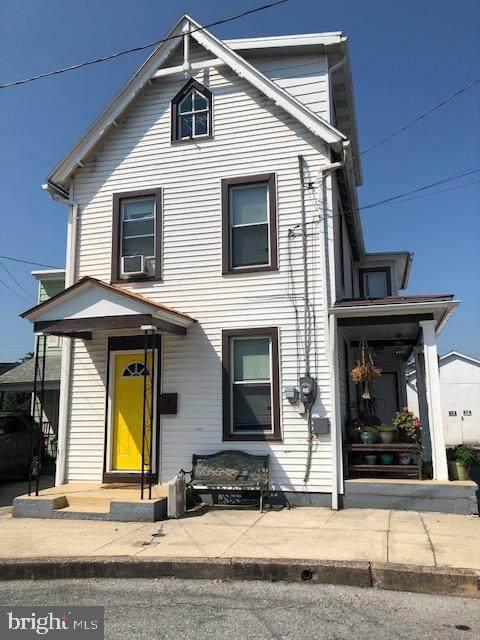 152 Nissley Street, MIDDLETOWN, PA 17057 (#PADA123110) :: The Joy Daniels Real Estate Group