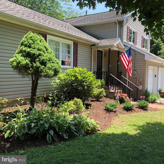 6 John Ringo Road, RINGOES, NJ 08551 (#NJHT106336) :: Shamrock Realty Group, Inc