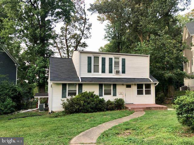 2017 Nordlie Place, FALLS CHURCH, VA 22043 (#VAFX1139498) :: Arlington Realty, Inc.
