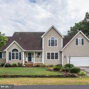 36 Lookout Point, OCEAN PINES, MD 21811 (#MDWO114948) :: The Bob & Ronna Group