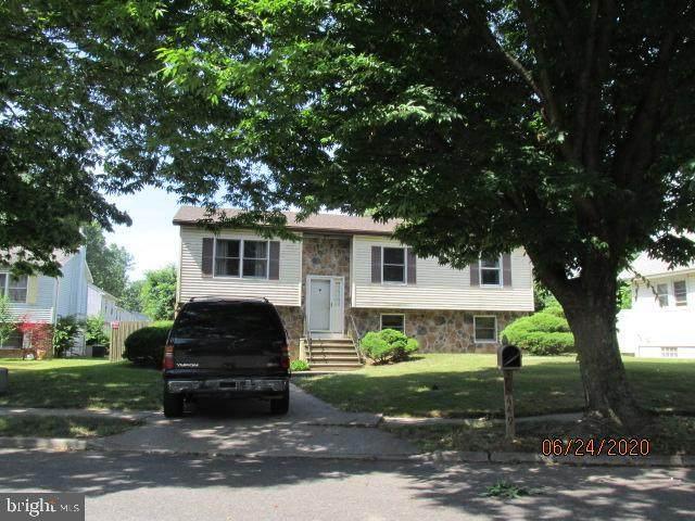 449 Newkirk Avenue, TRENTON, NJ 08610 (#NJME298116) :: Lucido Agency of Keller Williams