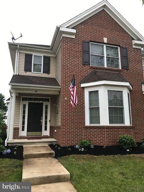 44 Saddle Way, CHESTERFIELD, NJ 08515 (MLS #NJBL376214) :: The Dekanski Home Selling Team