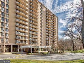 6100 Westchester Park Drive #1702, COLLEGE PARK, MD 20740 (#MDPG573526) :: Bob Lucido Team of Keller Williams Integrity