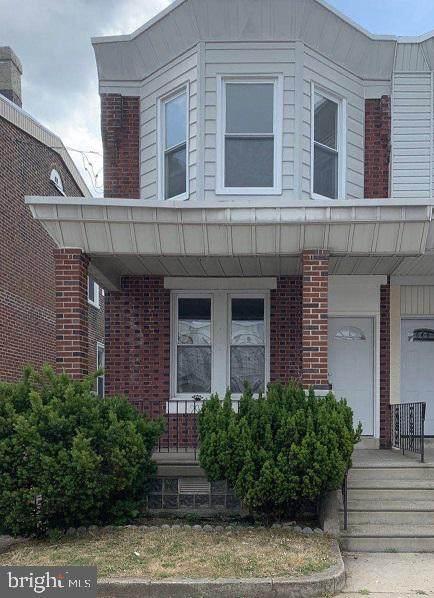 4487 E Thompson Street, PHILADELPHIA, PA 19137 (#PAPH911956) :: RE/MAX Advantage Realty