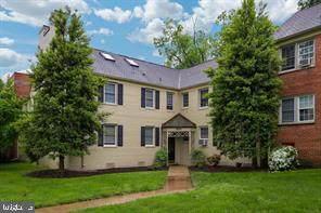 2410 Colston Drive C-102, SILVER SPRING, MD 20910 (#MDMC715098) :: Corner House Realty