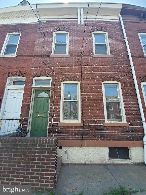 607 Olden Avenue - Photo 1