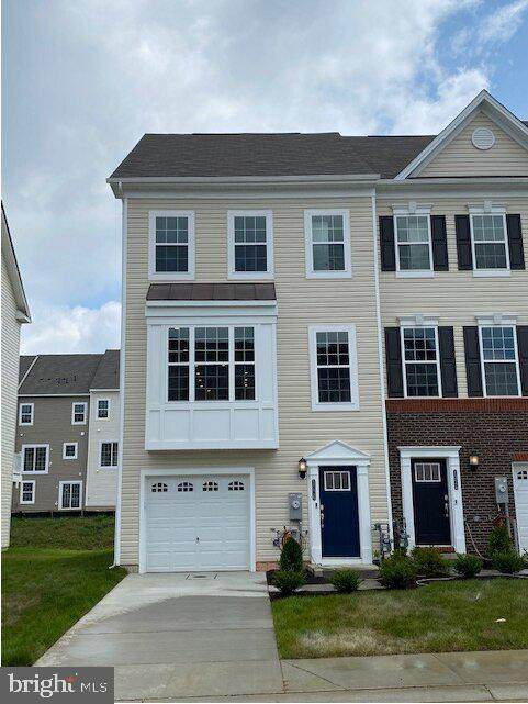 1226 Fenwick Road, ABERDEEN, MD 21001 (#MDHR248934) :: Better Homes Realty Signature Properties