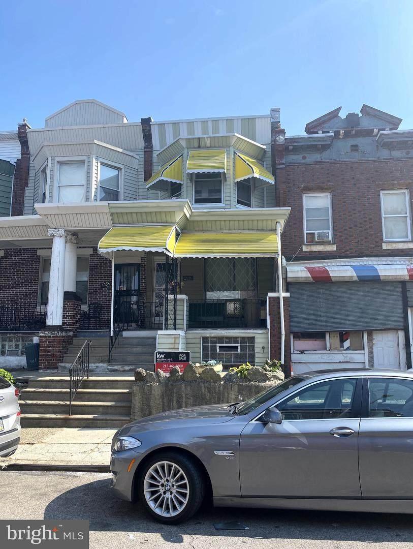 1536 Ruscomb Street - Photo 1