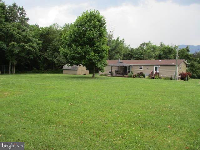 646 Gindhart Drive, RILEYVILLE, VA 22650 (#VAPA105430) :: Bic DeCaro & Associates