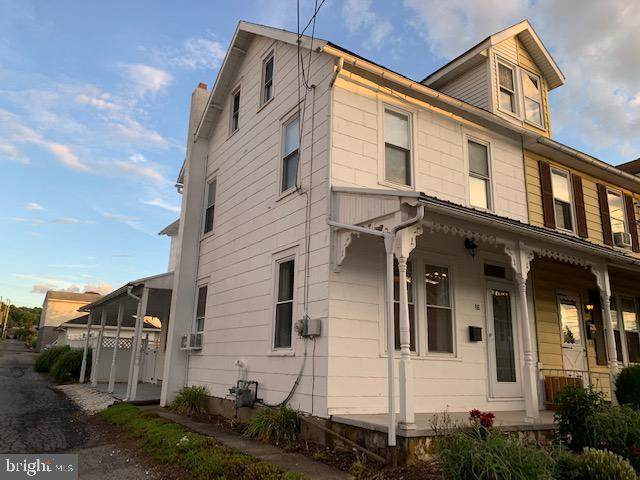 16 W Smith Street, TOPTON, PA 19562 (MLS #PABK360342) :: Kiliszek Real Estate Experts