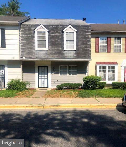 917 Hilldropt Court, CAPITOL HEIGHTS, MD 20743 (#MDPG573732) :: SURE Sales Group