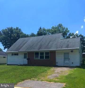 14 Country Club Drive, GLEN BURNIE, MD 21060 (#MDAA439618) :: John Smith Real Estate Group