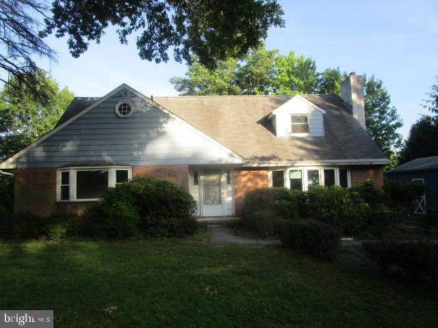 52 Valley View Drive, FOUNTAINVILLE, PA 18923 (#PABU501026) :: Bob Lucido Team of Keller Williams Integrity