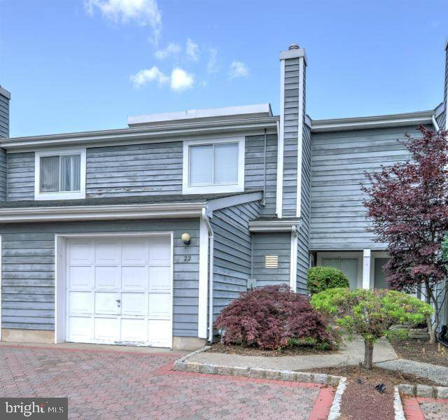 22 Rambling Meadow Court, EATONTOWN, NJ 07724 (MLS #NJMM110426) :: Jersey Coastal Realty Group