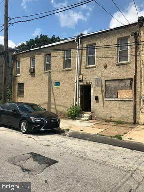 2707-11 Federal Street, PHILADELPHIA, PA 19146 (#PAPH912660) :: Bob Lucido Team of Keller Williams Integrity