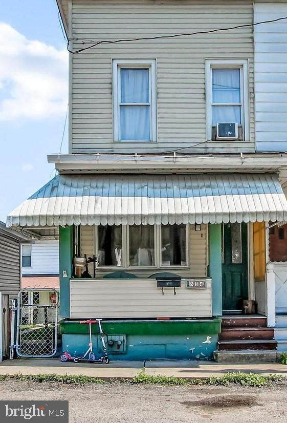 634 Riley Avenue, TAMAQUA, PA 18252 (#PASK131378) :: The Joy Daniels Real Estate Group