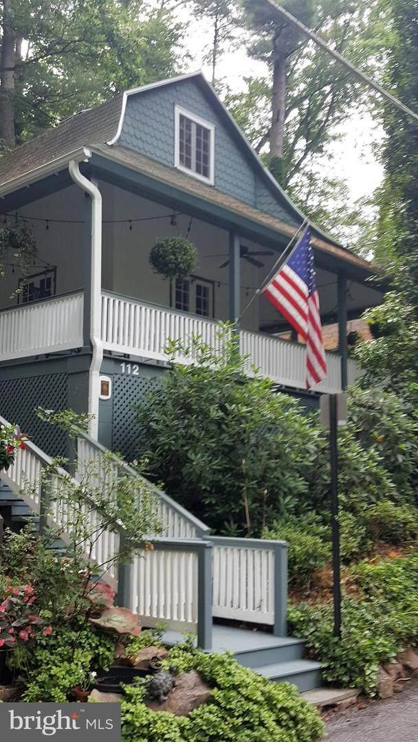 112 Princeton Avenue, MT GRETNA, PA 17064 (#PALN114618) :: Flinchbaugh & Associates