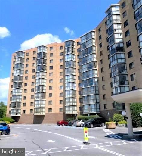 3310 N Leisure World Boulevard #717, SILVER SPRING, MD 20906 (#MDMC715516) :: John Smith Real Estate Group