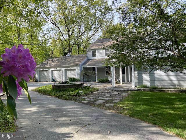 34 E Centennial Drive, MEDFORD, NJ 08055 (#NJBL376404) :: Holloway Real Estate Group