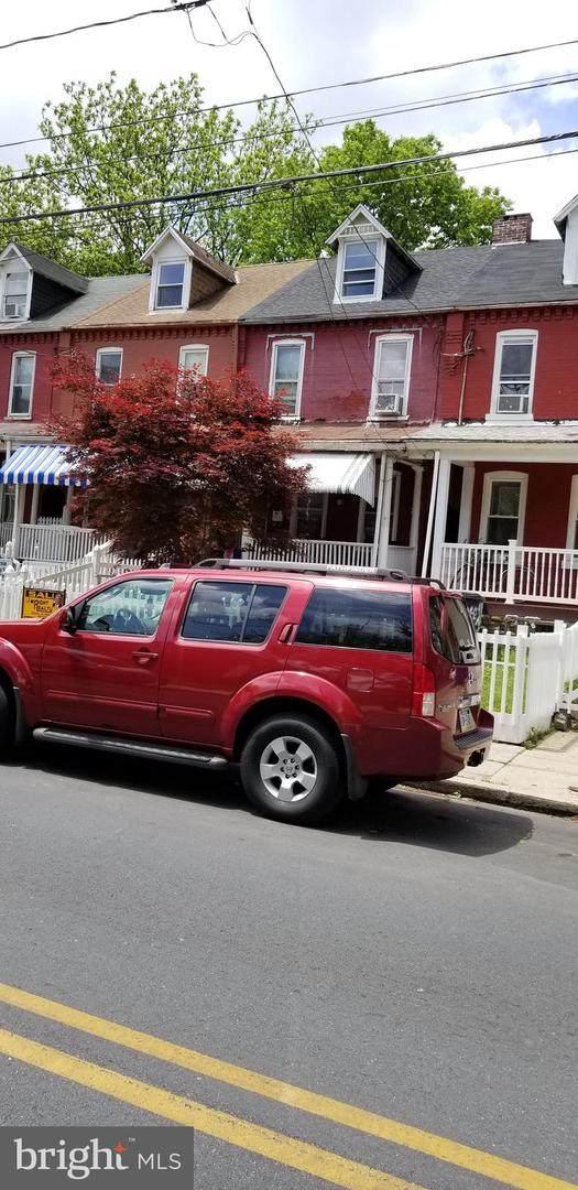 406 S Ann Street, LANCASTER, PA 17602 (#PALA166276) :: Flinchbaugh & Associates