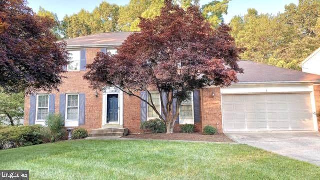 14404 Red House Drive, CENTREVILLE, VA 20120 (#VAFX1140188) :: Lucido Agency of Keller Williams