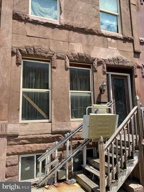 3111 W Diamond Street, PHILADELPHIA, PA 19121 (#PAPH913222) :: Bob Lucido Team of Keller Williams Integrity