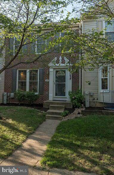 7964 Brightmeadow Court, ELLICOTT CITY, MD 21043 (#MDHW282142) :: John Smith Real Estate Group