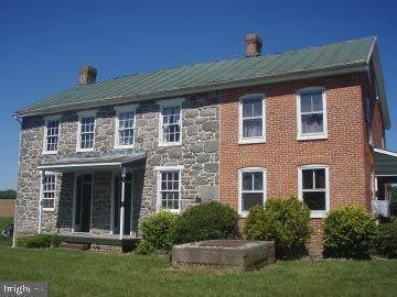 114 Chapel Road, GETTYSBURG, PA 17325 (#PAAD112252) :: Shamrock Realty Group, Inc