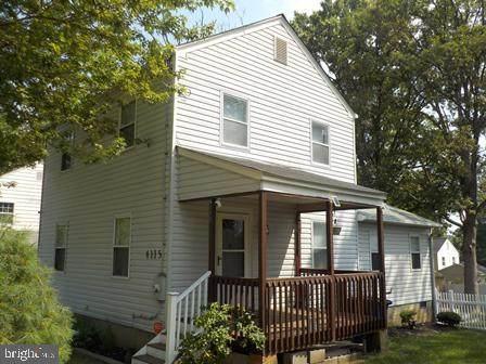 4115 Fairfax Street, HYATTSVILLE, MD 20784 (#MDPG574038) :: Advance Realty Bel Air, Inc