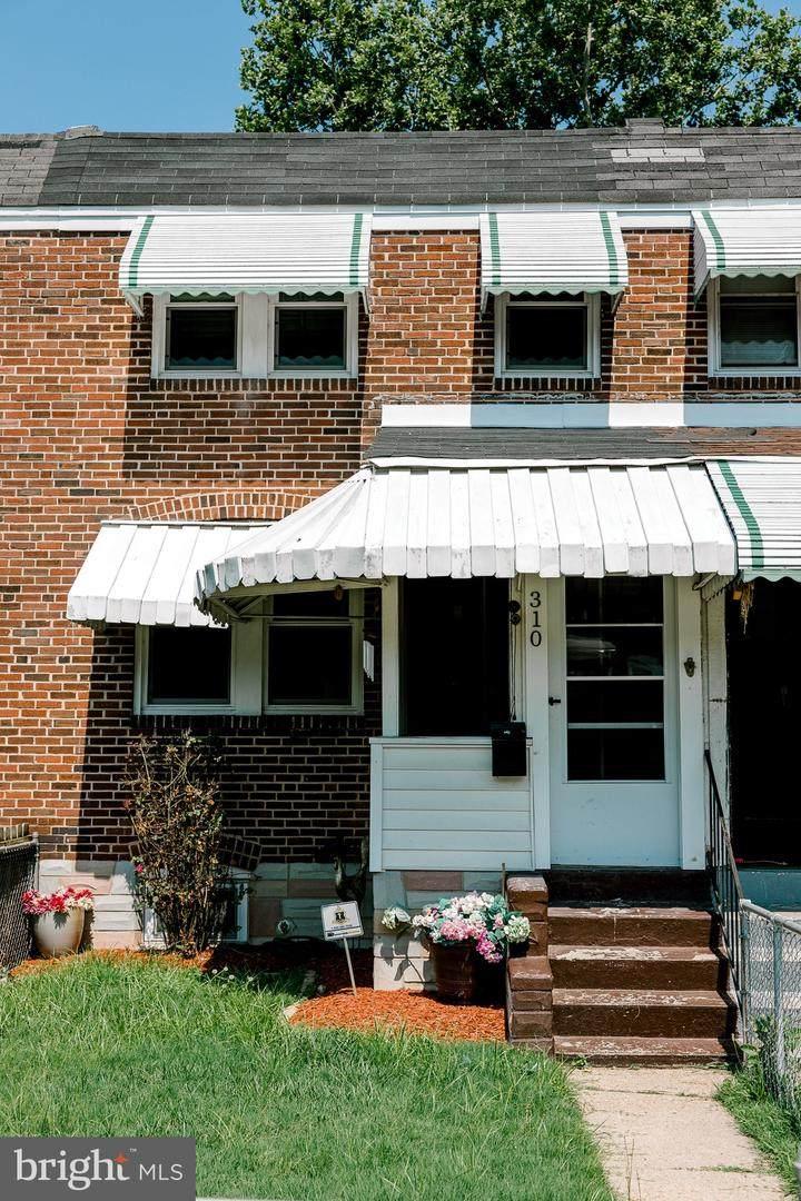 310 Old Riverside Road - Photo 1