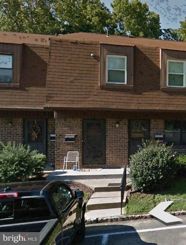 612 Silver Court, TRENTON, NJ 08690 (#NJME298406) :: Lucido Agency of Keller Williams