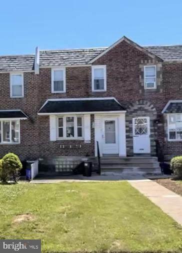 3242 Princeton Avenue, PHILADELPHIA, PA 19149 (#PAPH913902) :: Talbot Greenya Group
