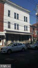 210 N 2ND Street, POTTSVILLE, PA 17901 (#PASK131416) :: The Joy Daniels Real Estate Group