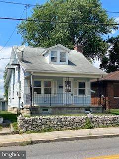 39 Main Street, MCSHERRYSTOWN, PA 17344 (#PAAD112272) :: Liz Hamberger Real Estate Team of KW Keystone Realty