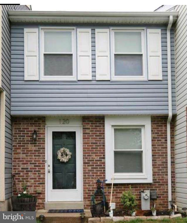 120 Long Meadow Court, ABINGDON, MD 21009 (#MDHR249120) :: The Putnam Group