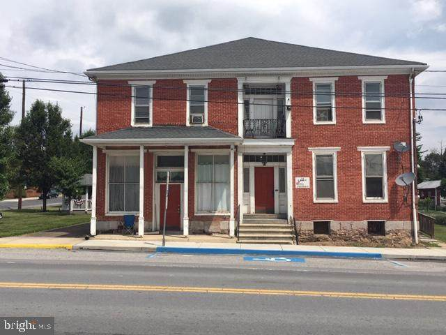1 E Main Street, NEWBURG, PA 17240 (#PACB125606) :: TeamPete Realty Services, Inc