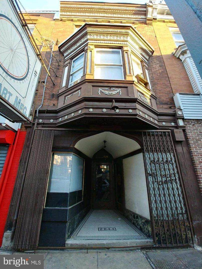 2844 Kensington Avenue - Photo 1