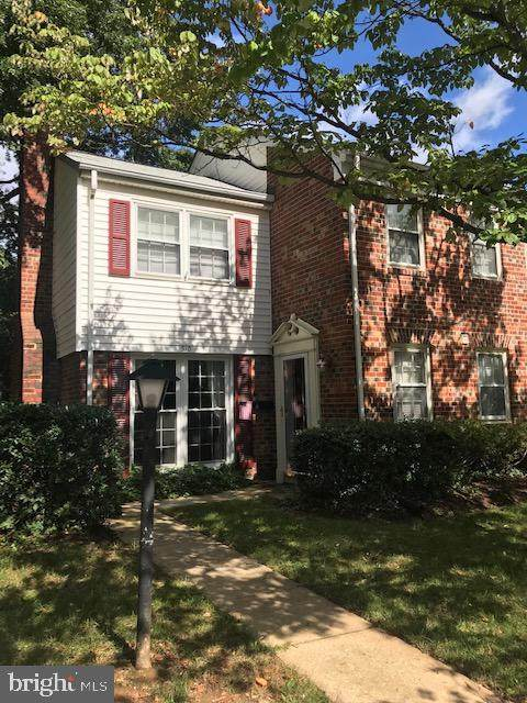 510 Azalea Drive #39, ROCKVILLE, MD 20850 (#MDMC716084) :: AJ Team Realty