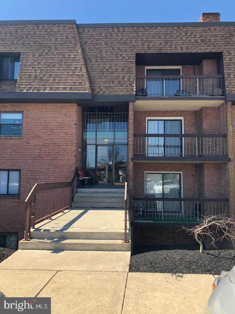 5417-6D5 Golfview Drive - Photo 1
