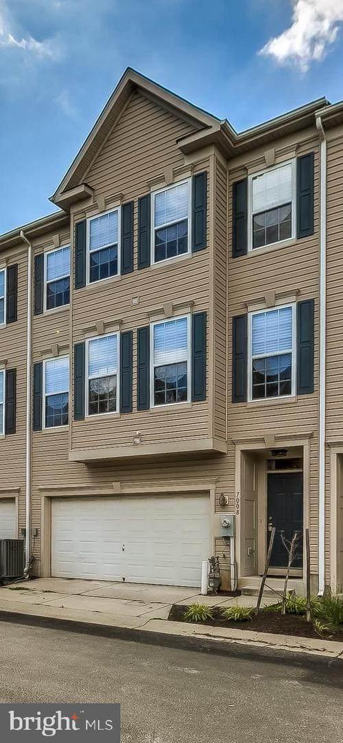 7008 Black Oak Road #159, ELKRIDGE, MD 21075 (#MDHW282300) :: John Smith Real Estate Group
