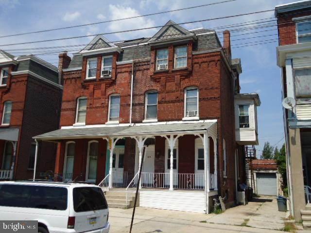 613 W Main Street, NORRISTOWN, PA 19401 (#PAMC656208) :: Erik Hoferer & Associates