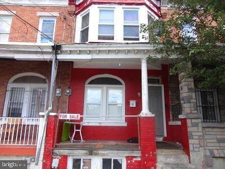 954 Newton Avenue, CAMDEN, NJ 08103 (#NJCD397782) :: Holloway Real Estate Group